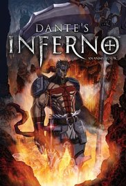 Watch Movie Dantes Inferno An Animated Epic