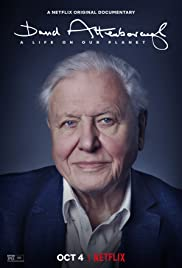 Watch Movie David Attenborough A Life on Our Planet