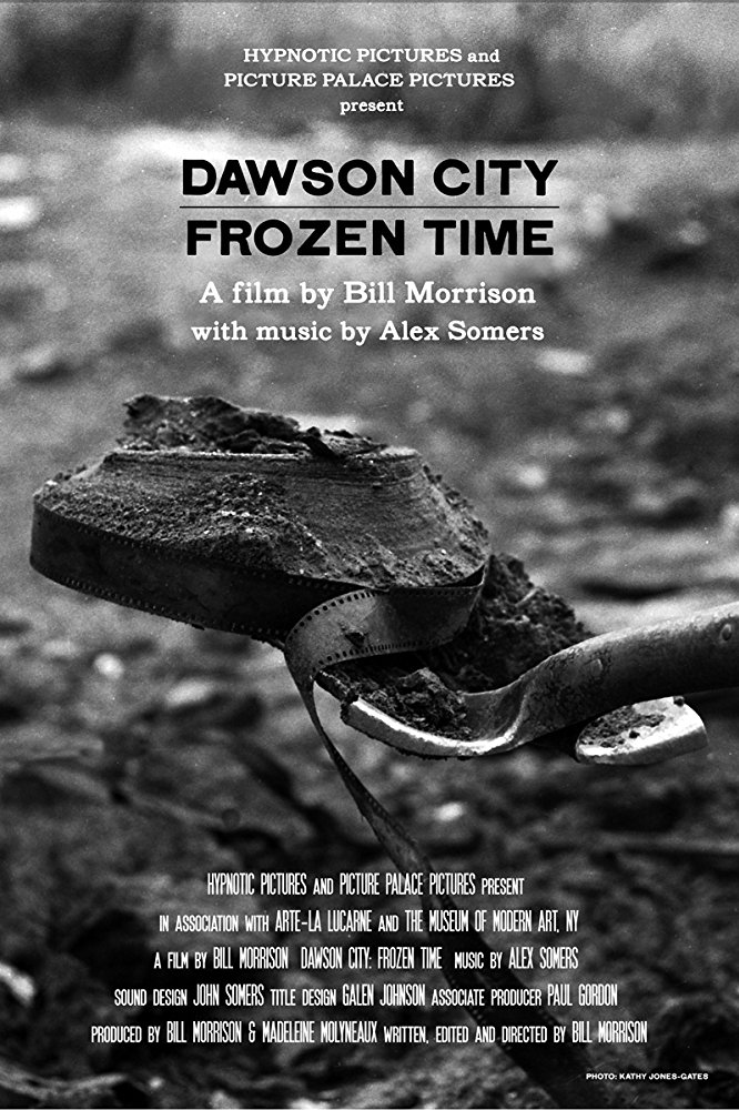 Dawson City Frozen Time funtvshow