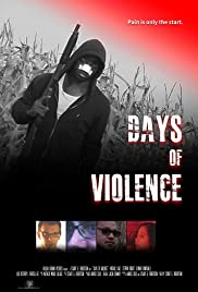 Watch HD Movie Days of Violence