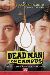 Dead Man on Campus openload watch