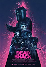 Watch Dead Shack online