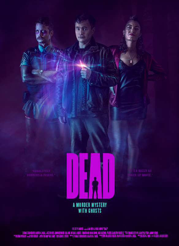 Watch HD Movie Dead