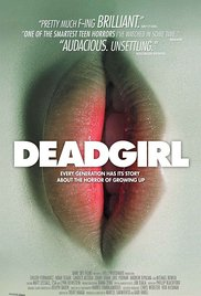 Deadgirl Movie HD watch