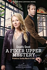Watch Movie Deadly Deed A Fixer Upper Mystery