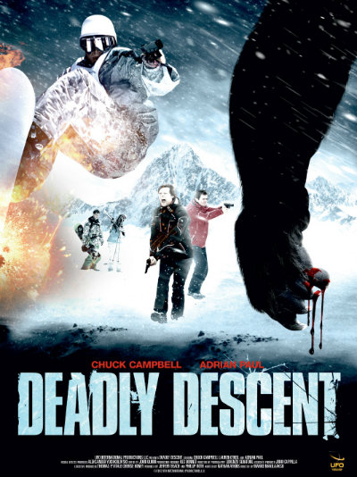 Deadly Descent openload watch