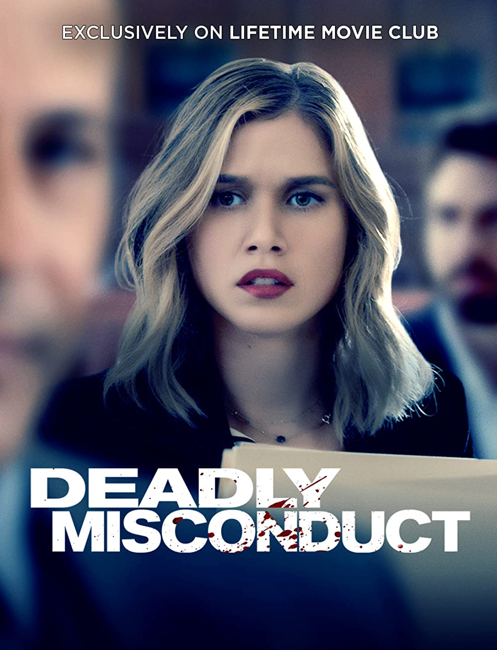 Watch Movie Deadly Misconduct