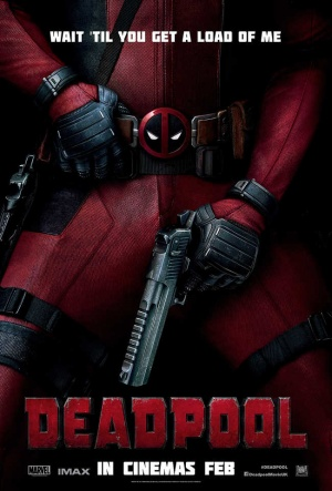 Once Upon a Deadpool streaming full movie with english subtitles