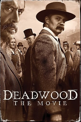 Deadwood The Movie | newmovies