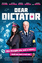 Watch Movie Dear Dictator