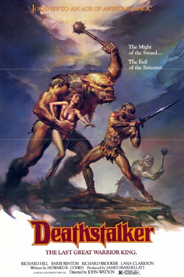 Deathstalker streaming full movie with english subtitles