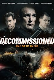Watch Movie Decommissioned
