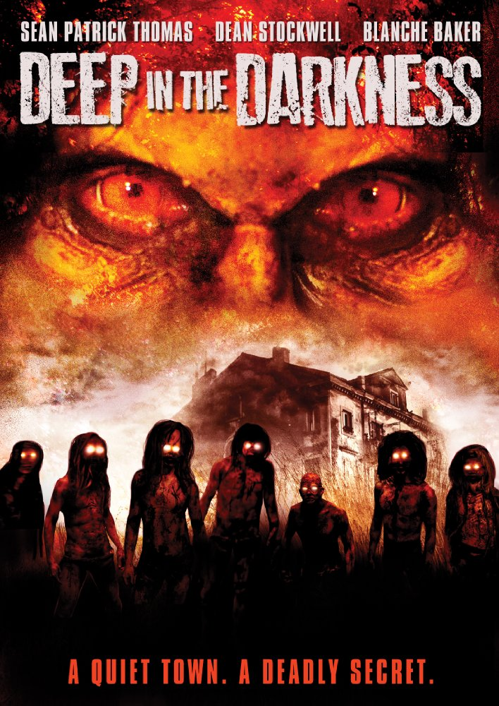 Watch Movie Deep in the Darkness