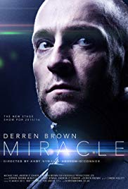 Derren Brown Pushed to the Edge streaming full movie with english subtitles