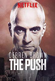 Derren Brown Pushed to the Edge | newmovies