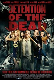 Detention of the Dead openload watch
