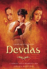 Devdas Movie HD watch