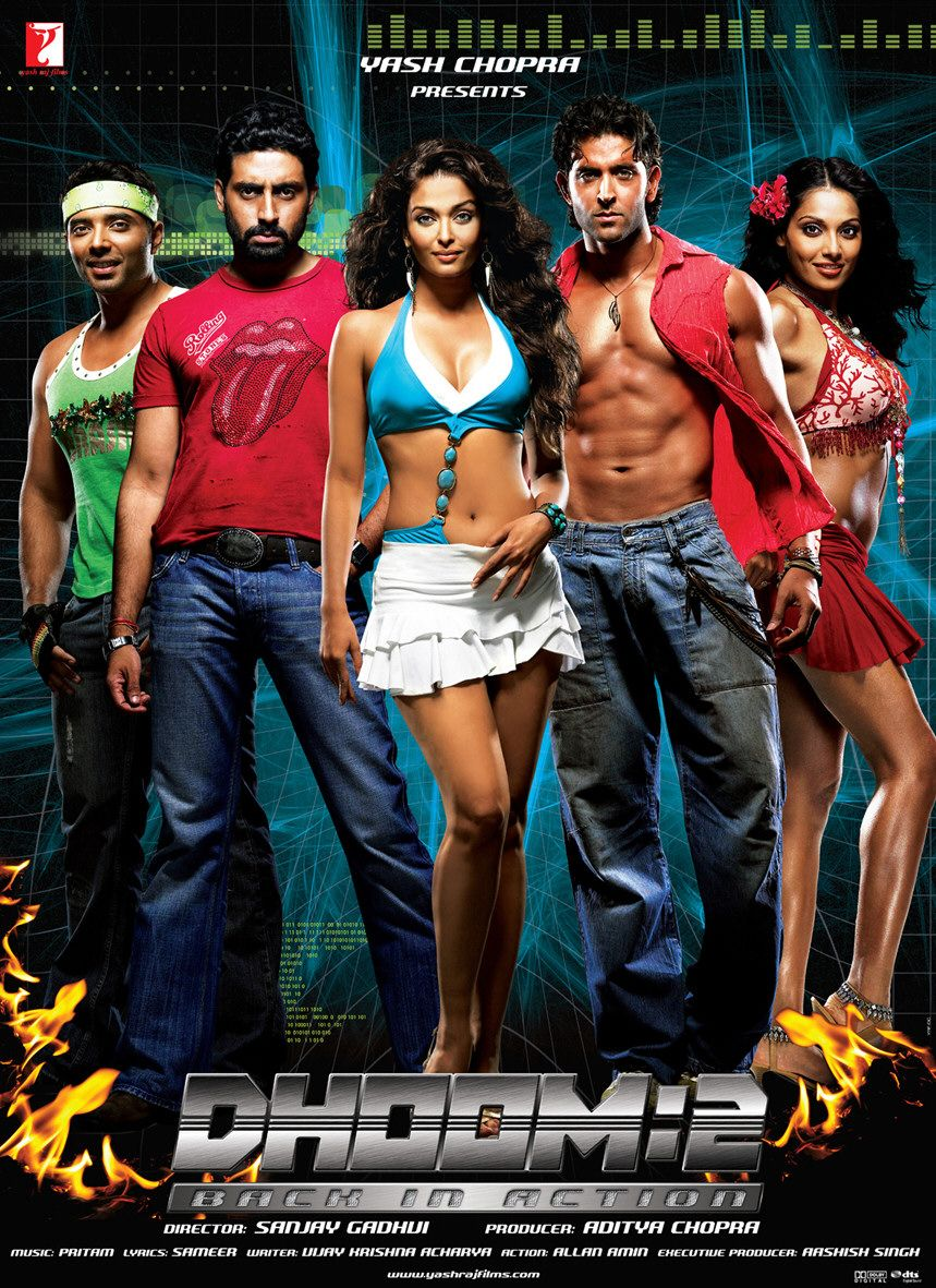 Dhoom 2 openload watch