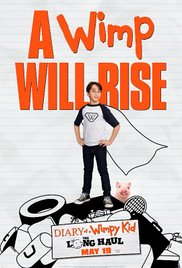 Watch Movie Diary of a Wimpy Kid The Long Haul