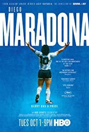 Watch Movie Diego Maradona