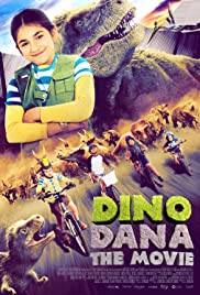 Dino Dana The Movie streaming full movie with english subtitles