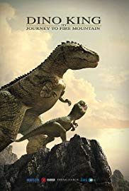 Watch Movie Dino King 3D Journey to Fire Mountain