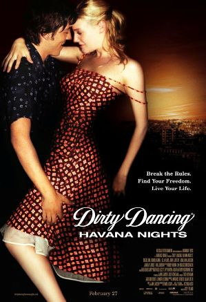Watch Movie Dirty Dancing Havana Nights