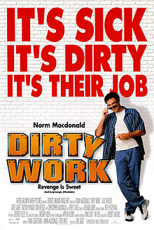 Dirty Work openload watch