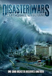 Disaster Wars Earthquake vs Tsunami openload watch