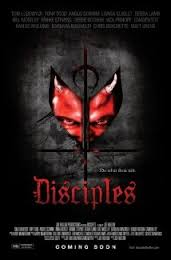 Watch Disciples
