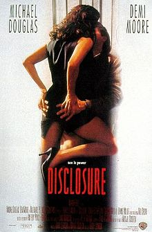 Watch Movie Disclosure