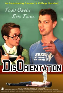 Watch Movie DisOrientation