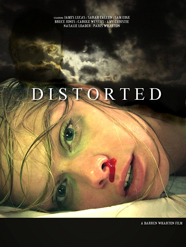 Distorted Movie HD watch