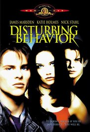Watch Movie Disturbing Behavior