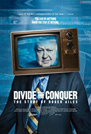 Watch Divide and Conquer: The Story of Roger Ailes online