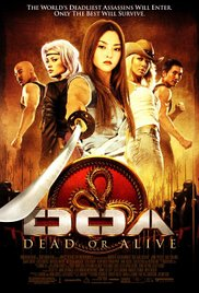 Watch Movie DOA Dead or Alive
