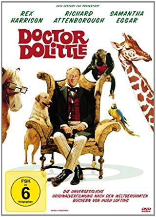 Doctor Dolittle | newmovies