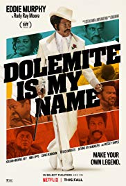 Watch Movie Dolemite Is My Name
