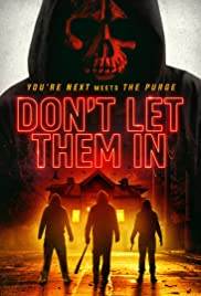Watch HD Movie Don't Let Them In