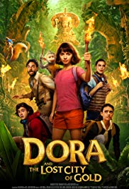 Watch Movie Dora and the Lost City of Gold