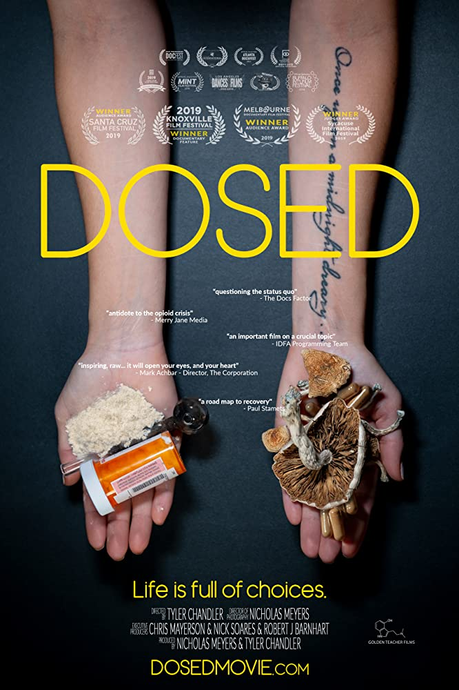 Watch Movie DOSED