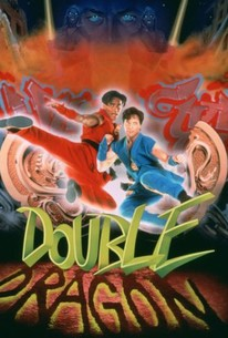 Watch Movie Double Dragon