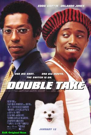 Double Take Movie HD watch