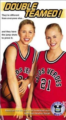 Watch Movie Double teamed