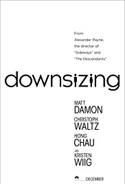Watch Movie Downsized