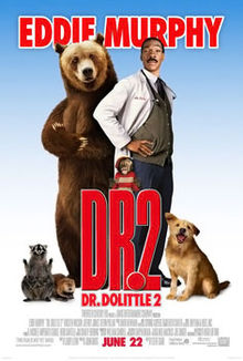 Dr Dolittle 2 Movie HD watch