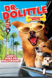 Dr Dolittle Million Dollar Mutts openload watch