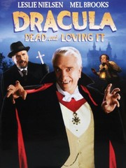 Watch Movie Dracula Dead and Loving It