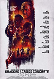 Watch Movie Dragged Across Concrete