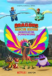 Watch Dragons: Rescue Riders: Secrets of the Songwing online